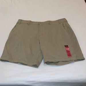 Foundry Shorts